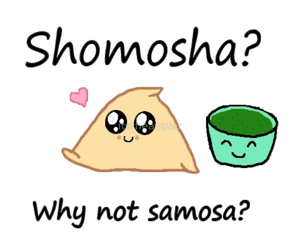 Samosa Troubles Solved by itstheavatar