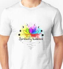 Spiritually Awakened T-Shirt