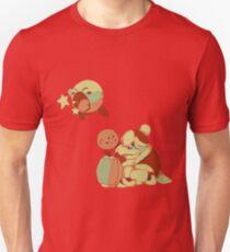 More Kirbs + T-Shirt