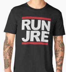 run JRE Men's Premium T-Shirt