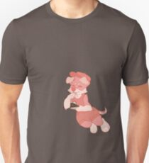 Cake is best! T-Shirt