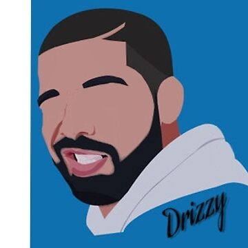 Drake (Drizzy) by samgendelman