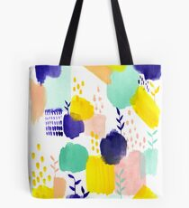 Sunshine After The Rain - By Merrin Dorothy Tote Bag