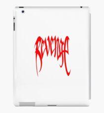 revenge kill iPad Case/Skin