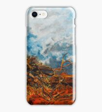 Nature's Fury iPhone Case/Skin