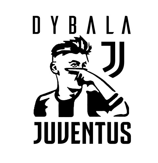 Dybala Juventus Coloring Page Switchsecuritycompanies