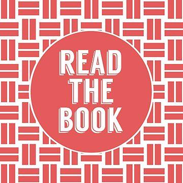Read The Book by believeluna