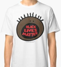 Black Lives Matter - All That Classic T-Shirt