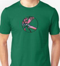 Strange Segments - Dragon Wall T-Shirt