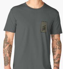 Stabsgefreiter OR4 Men's Premium T-Shirt