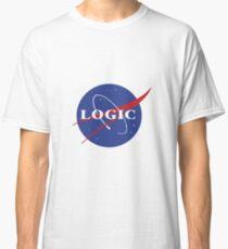 Logic NASA Classic T-Shirt
