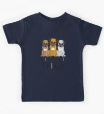 Mother Of Dogs Kids Clothes