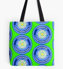 Yorkshire Northern Soul Tote Bag