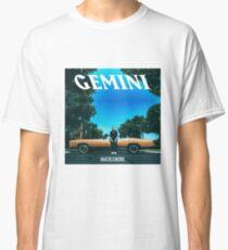 Macklemore / Gemini Classic T-Shirt