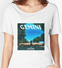 Macklemore / Gemini Women's Relaxed Fit T-Shirt
