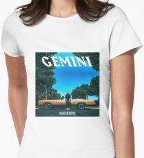 Macklemore / Gemini Women's Fitted T-Shirt