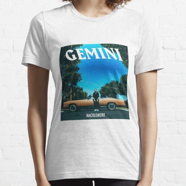 Macklemore / Gemini Essential T-Shirt