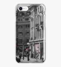 Regent Street iPhone Case/Skin