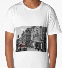 Regent Street Long T-Shirt
