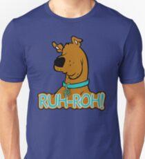 Ruh-Roh! Scooby Doo T-Shirt