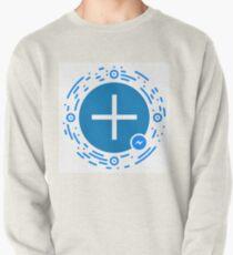 Wake Up Positive Today. Join the Happiness Movement Pullover