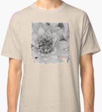 White chrysanth Classic T-Shirt