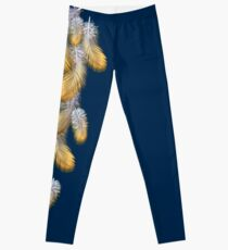 Feather Cascade Leggings