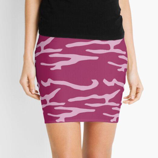 Donquixote Doflamingo Mini Skirt