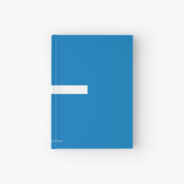 Wake Up Positive Today. Join the Happiness Movement Hardcover Journal