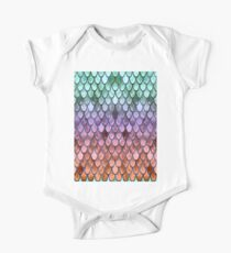 Pretty Mermaid Scales 114 Kids Clothes