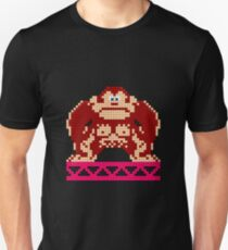 Donkey Kong Game Hero T-Shirt