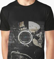Skullphones Graphic T-Shirt