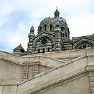 Cathédrale de la Major by lorelei84