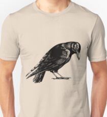 Black Crow or Raven T-Shirt
