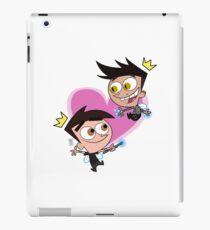 Fairly OddMalec iPad Case/Skin