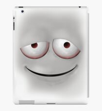 Little Monster by Kevin iPad Case/Skin