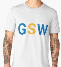 GSW Men's Premium T-Shirt
