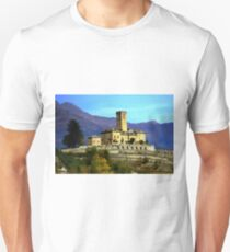 The Royal Castle of Sarre T-Shirt