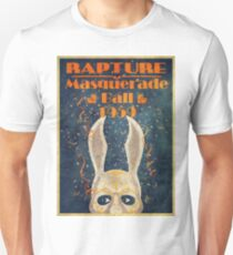 Bioshock: Rapture masquerade ball 1959 T-Shirt