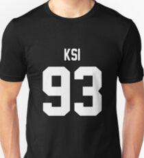 KSI Unisex T-Shirt