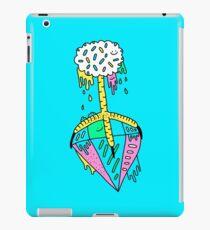 Bird Foot Jimmy iPad Case/Skin