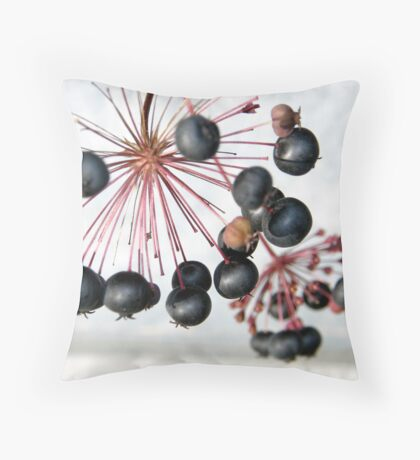 I'm the Berries! Throw Pillow