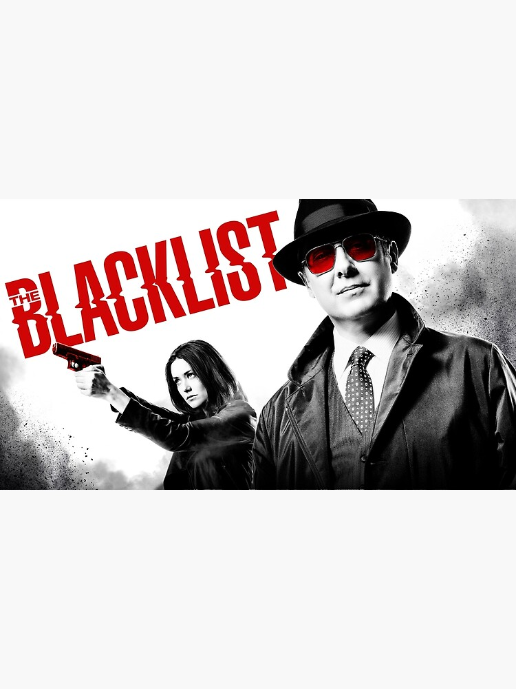 Die Black List Serie 2017 Designs von LoLxLeGiT