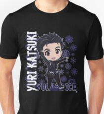 Chibi Yuri Katsuki T-Shirt