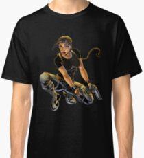 tom rider by remsoun Classic T-Shirt