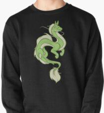 Genji Noodle Dragon Pullover