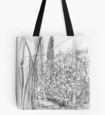 From my Front Door in Frederick St Tote Bag