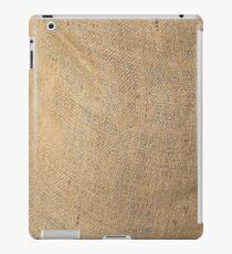 The Coffee Sack iPad Case/Skin