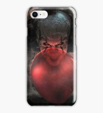 IT - Pennywise 2017 iPhone Case/Skin