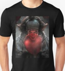 IT - Pennywise 2017 T-Shirt